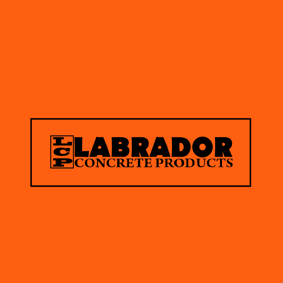 Logo Design by robbiemack - Entry No. 23 in the Logo Design Contest Logo for Labrador Concrete Products.