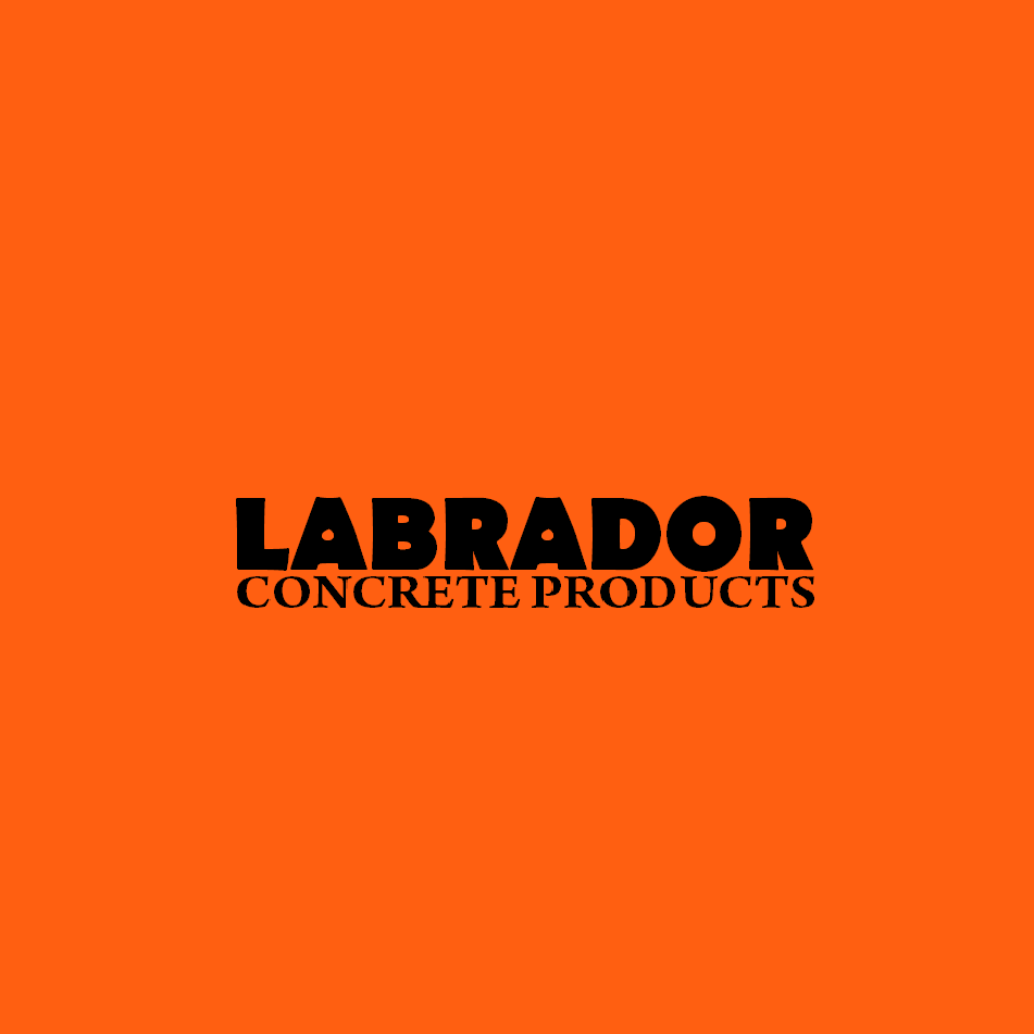 Logo Design by robbiemack - Entry No. 24 in the Logo Design Contest Logo for Labrador Concrete Products.