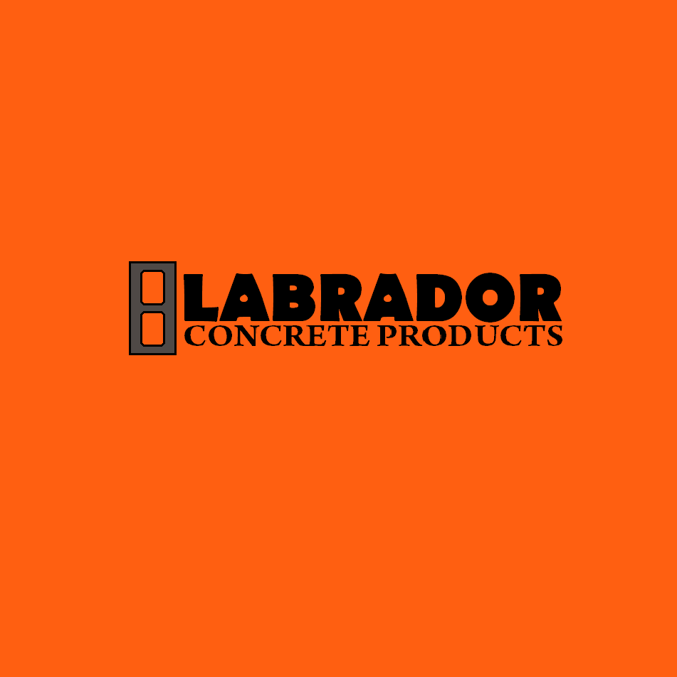 Logo Design by robbiemack - Entry No. 25 in the Logo Design Contest Logo for Labrador Concrete Products.