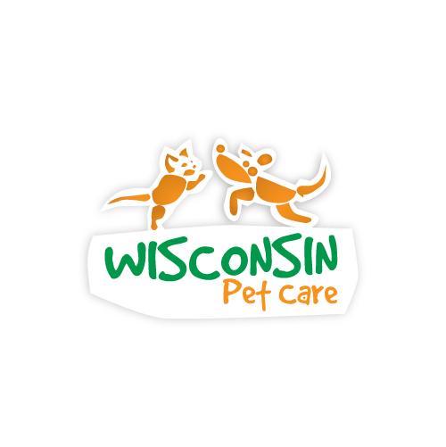 Logo Design by Xaviju - Entry No. 53 in the Logo Design Contest Wisconsin Pet Care.