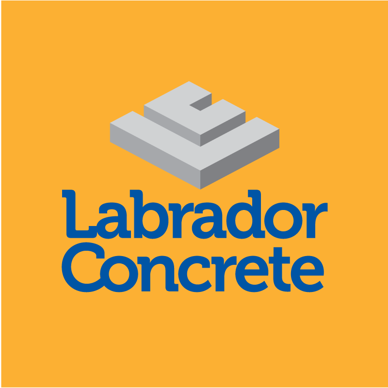 Logo Design by Langer-Design - Entry No. 40 in the Logo Design Contest Logo for Labrador Concrete Products.