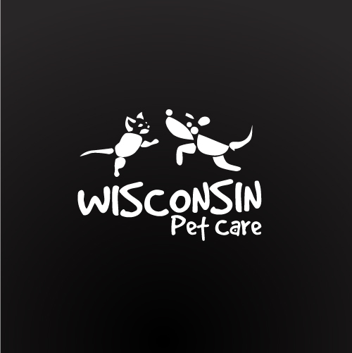 Logo Design by Xaviju - Entry No. 57 in the Logo Design Contest Wisconsin Pet Care.