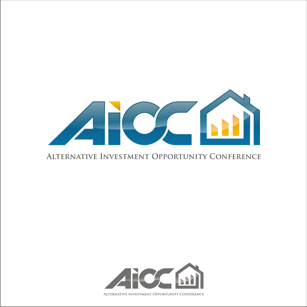Logo Design by key - Entry No. 8 in the Logo Design Contest Alternative Investment Opportunity Conference.