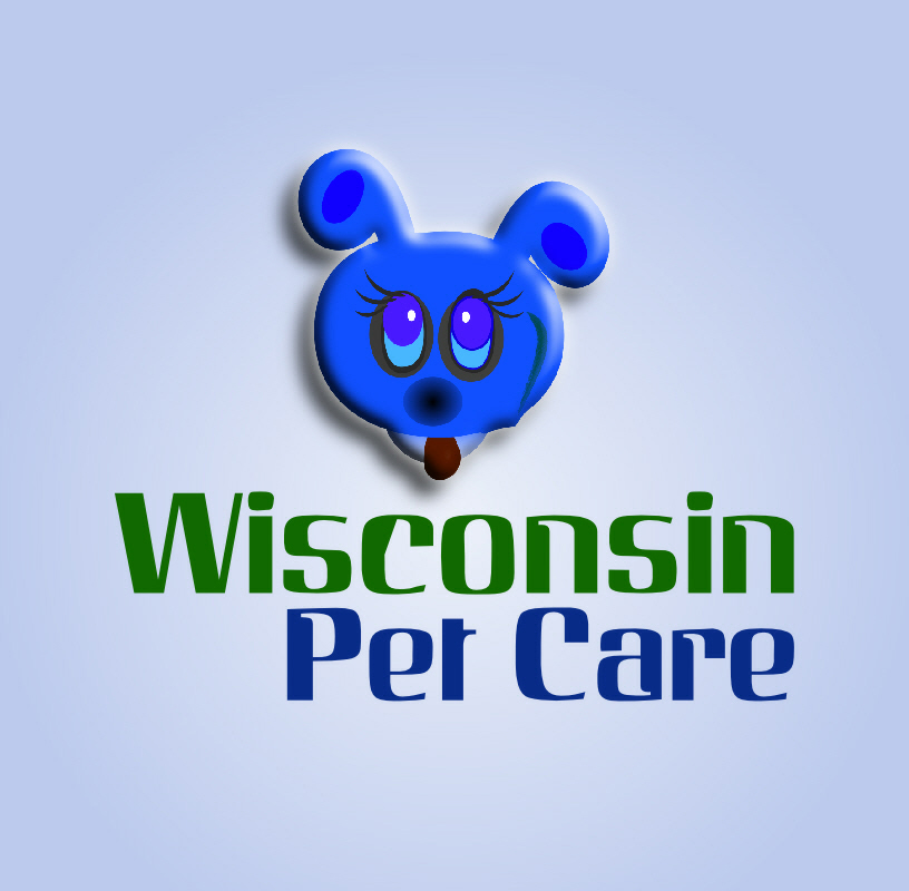 Logo Design by Private User - Entry No. 60 in the Logo Design Contest Wisconsin Pet Care.