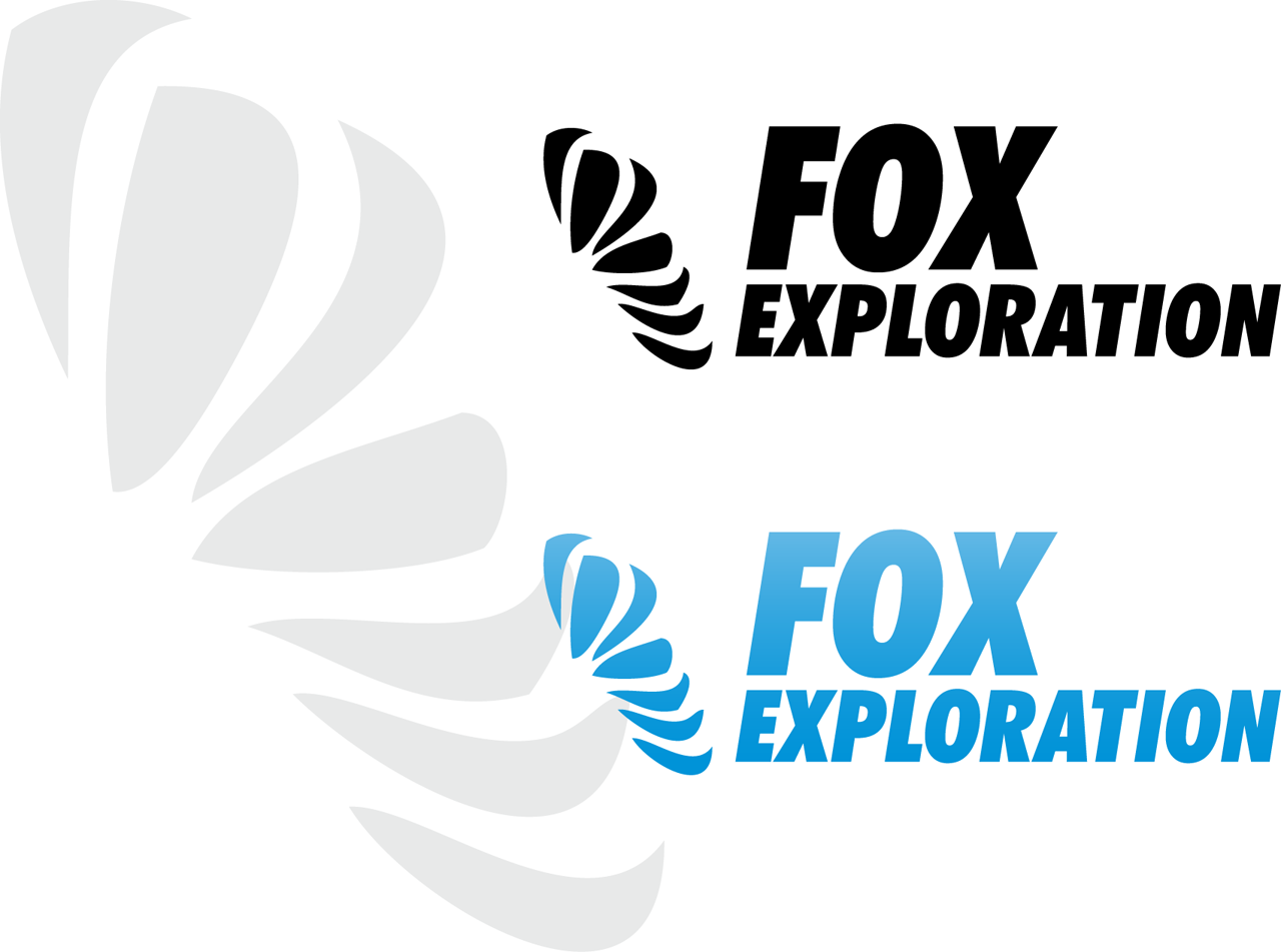 Logo Design by Mithra  Ravindran - Entry No. 7 in the Logo Design Contest Fox Exploration Logo.