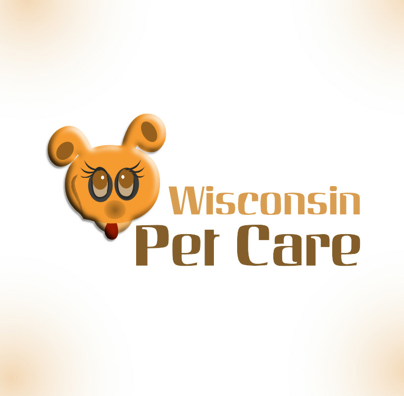Logo Design by Private User - Entry No. 61 in the Logo Design Contest Wisconsin Pet Care.