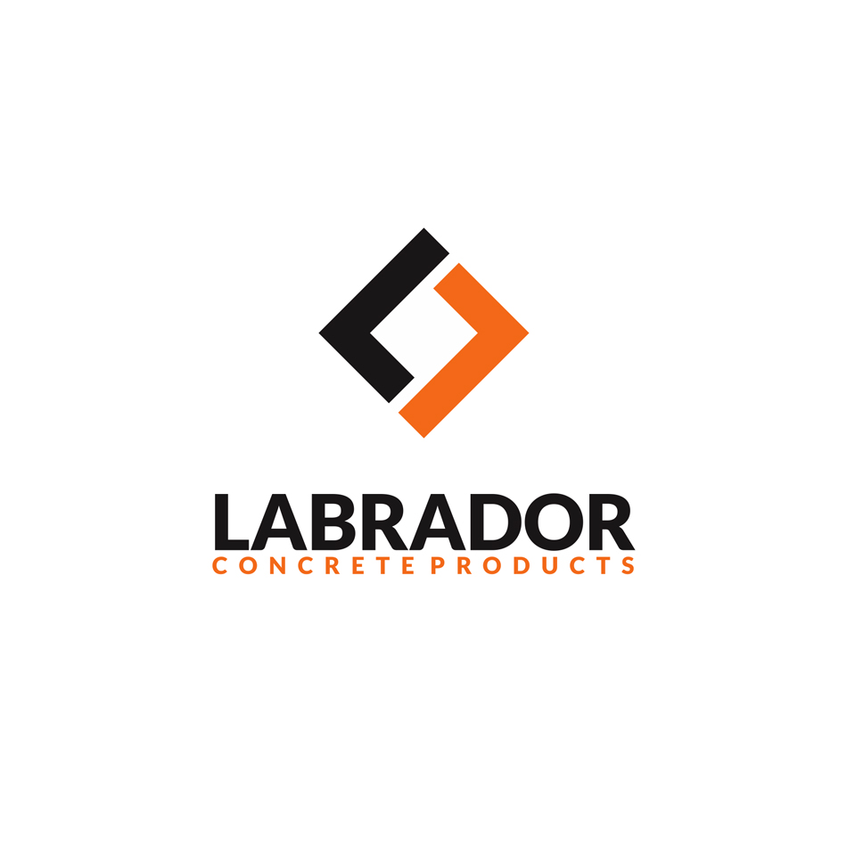 Logo Design by moxlabs - Entry No. 43 in the Logo Design Contest Logo for Labrador Concrete Products.