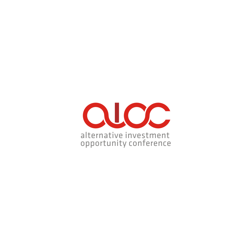 Logo Design by Dionysius Samuel - Entry No. 11 in the Logo Design Contest Alternative Investment Opportunity Conference.