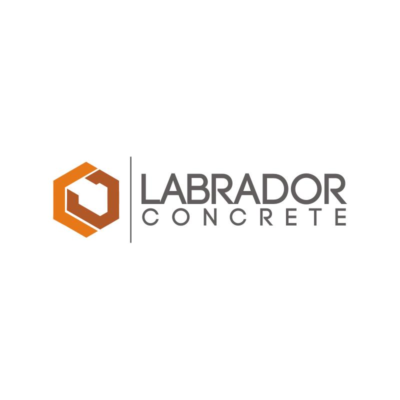 Logo Design by Dionysius Samuel - Entry No. 48 in the Logo Design Contest Logo for Labrador Concrete Products.