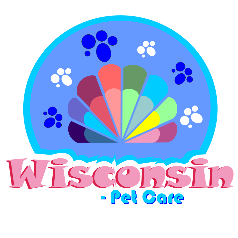 Logo Design by Chandan Chaurasia - Entry No. 67 in the Logo Design Contest Wisconsin Pet Care.