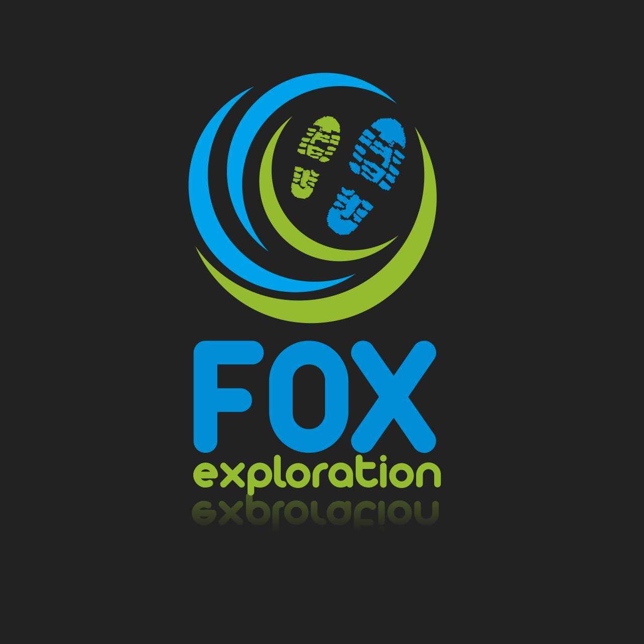 Logo Design by 0713022031 - Entry No. 13 in the Logo Design Contest Fox Exploration Logo.