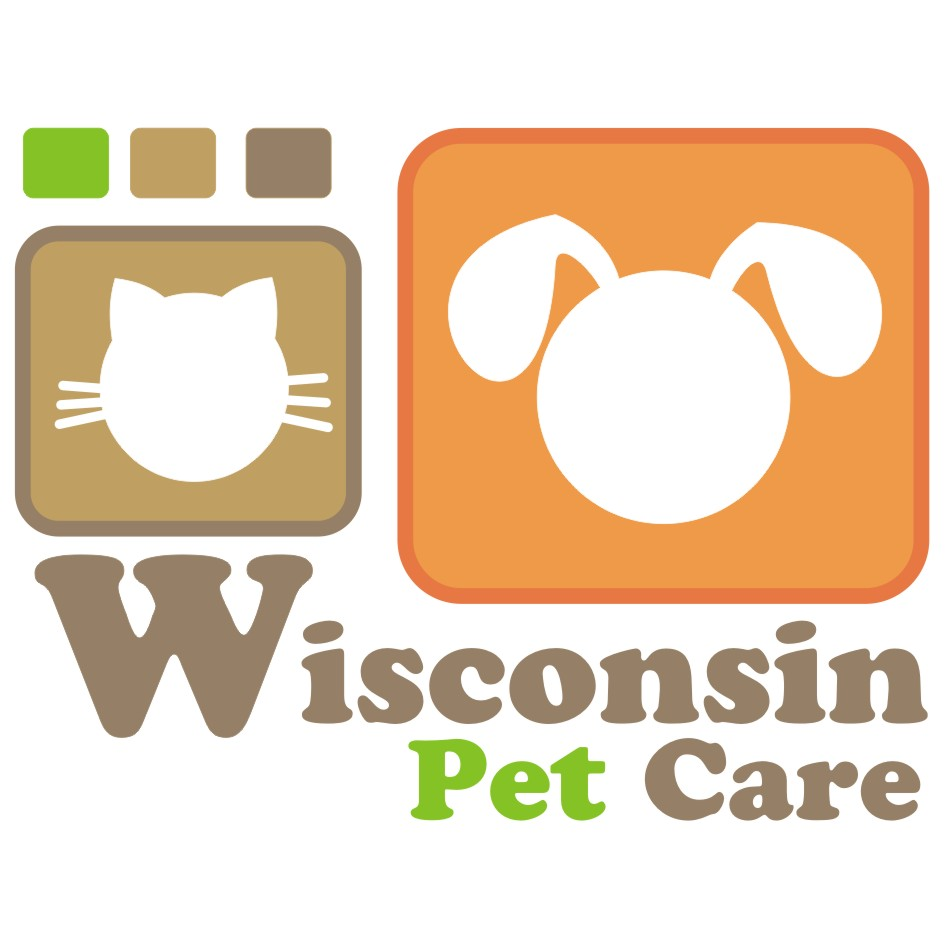 Logo Design by locards - Entry No. 71 in the Logo Design Contest Wisconsin Pet Care.