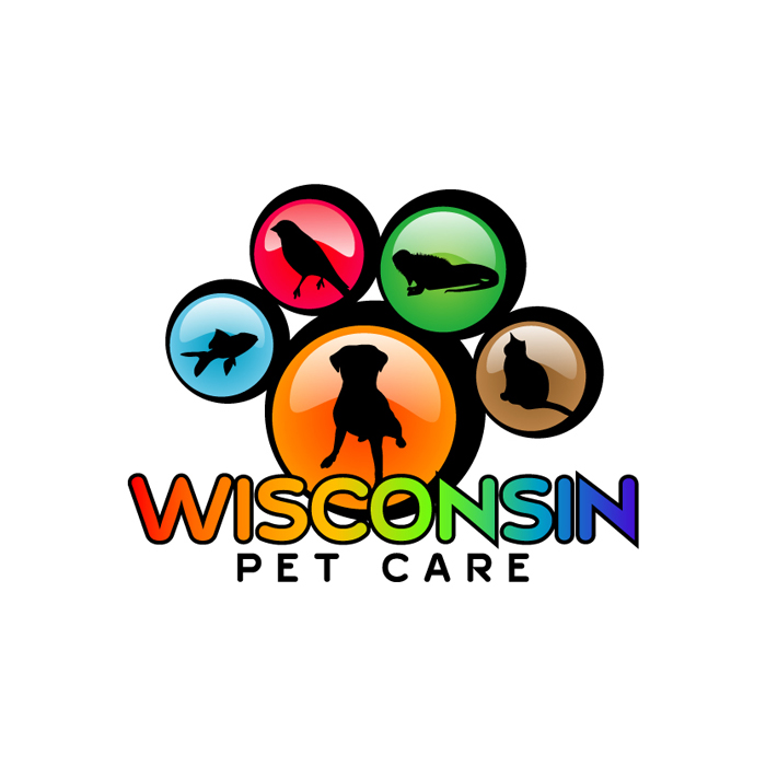 Logo Design by ongyudicandra - Entry No. 72 in the Logo Design Contest Wisconsin Pet Care.
