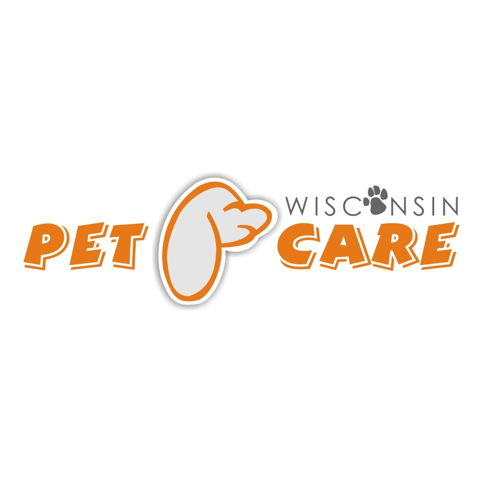 Logo Design by joelian - Entry No. 73 in the Logo Design Contest Wisconsin Pet Care.