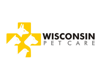 Logo Design by idelz - Entry No. 75 in the Logo Design Contest Wisconsin Pet Care.