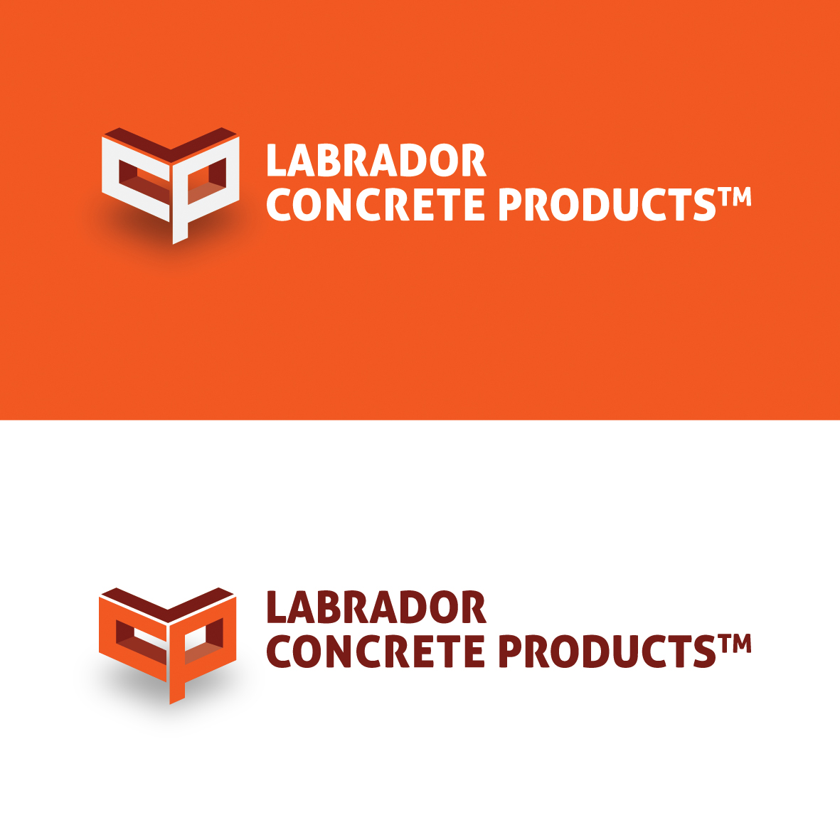 Logo Design by ex - Entry No. 60 in the Logo Design Contest Logo for Labrador Concrete Products.