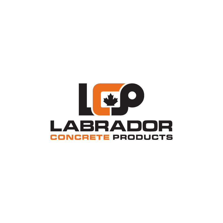 Logo Design by Spud9 - Entry No. 62 in the Logo Design Contest Logo for Labrador Concrete Products.