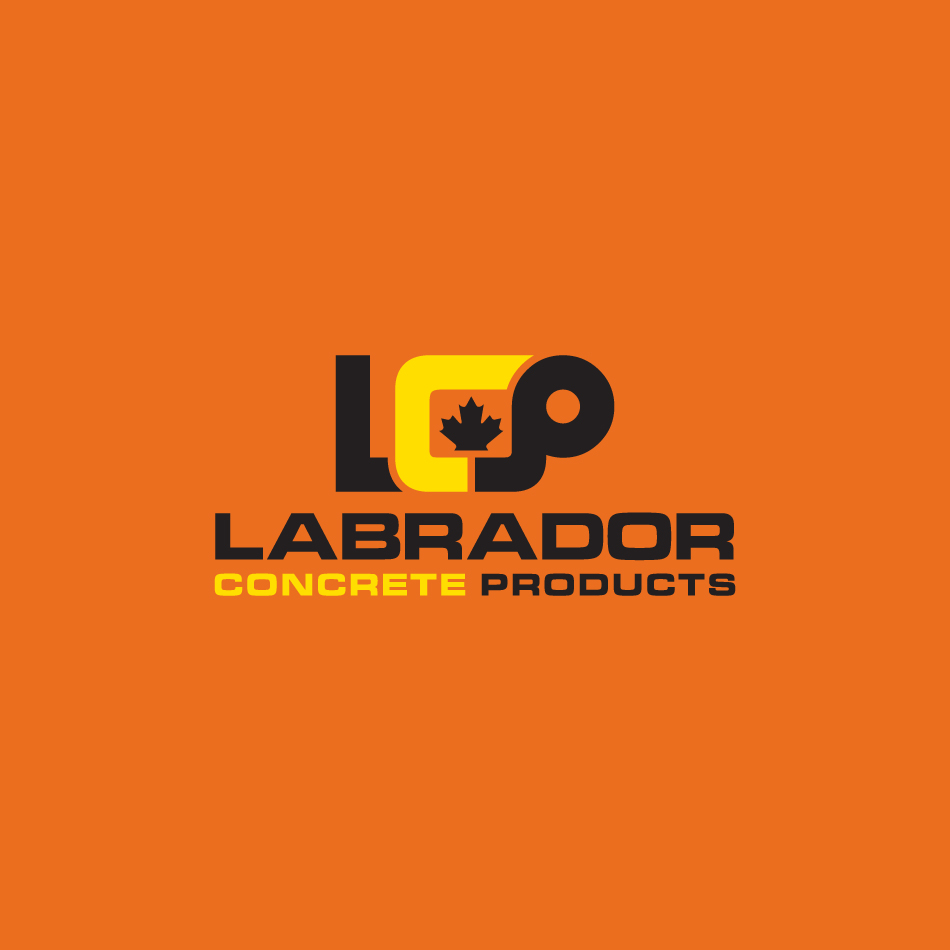 Logo Design by Spud9 - Entry No. 63 in the Logo Design Contest Logo for Labrador Concrete Products.