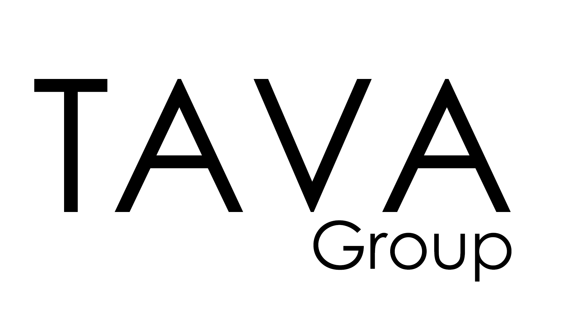Logo Design by Levi Mae Añana - Entry No. 144 in the Logo Design Contest Creative Logo Design for Tava Group.