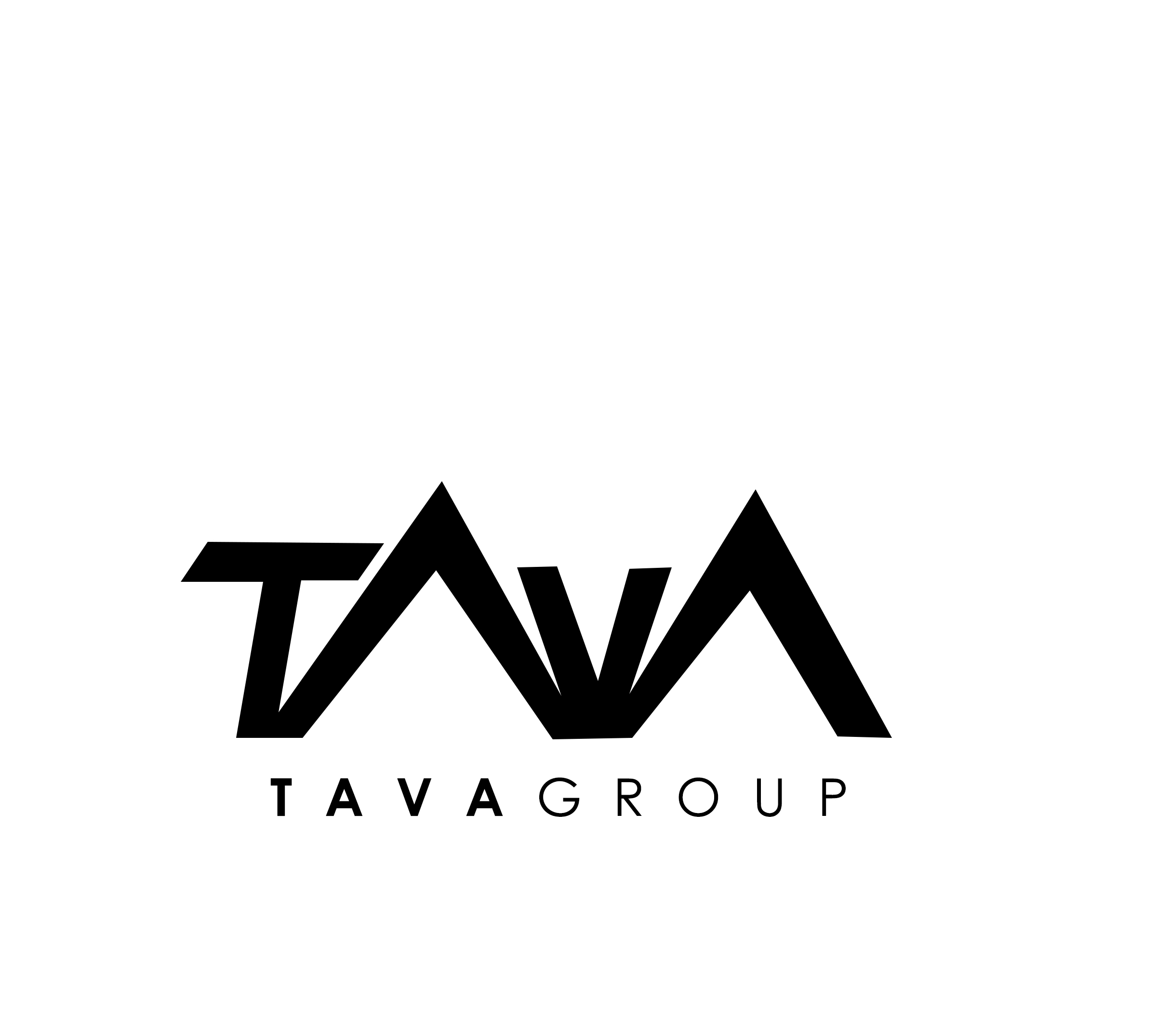 Logo Design by Levi Mae Añana - Entry No. 146 in the Logo Design Contest Creative Logo Design for Tava Group.