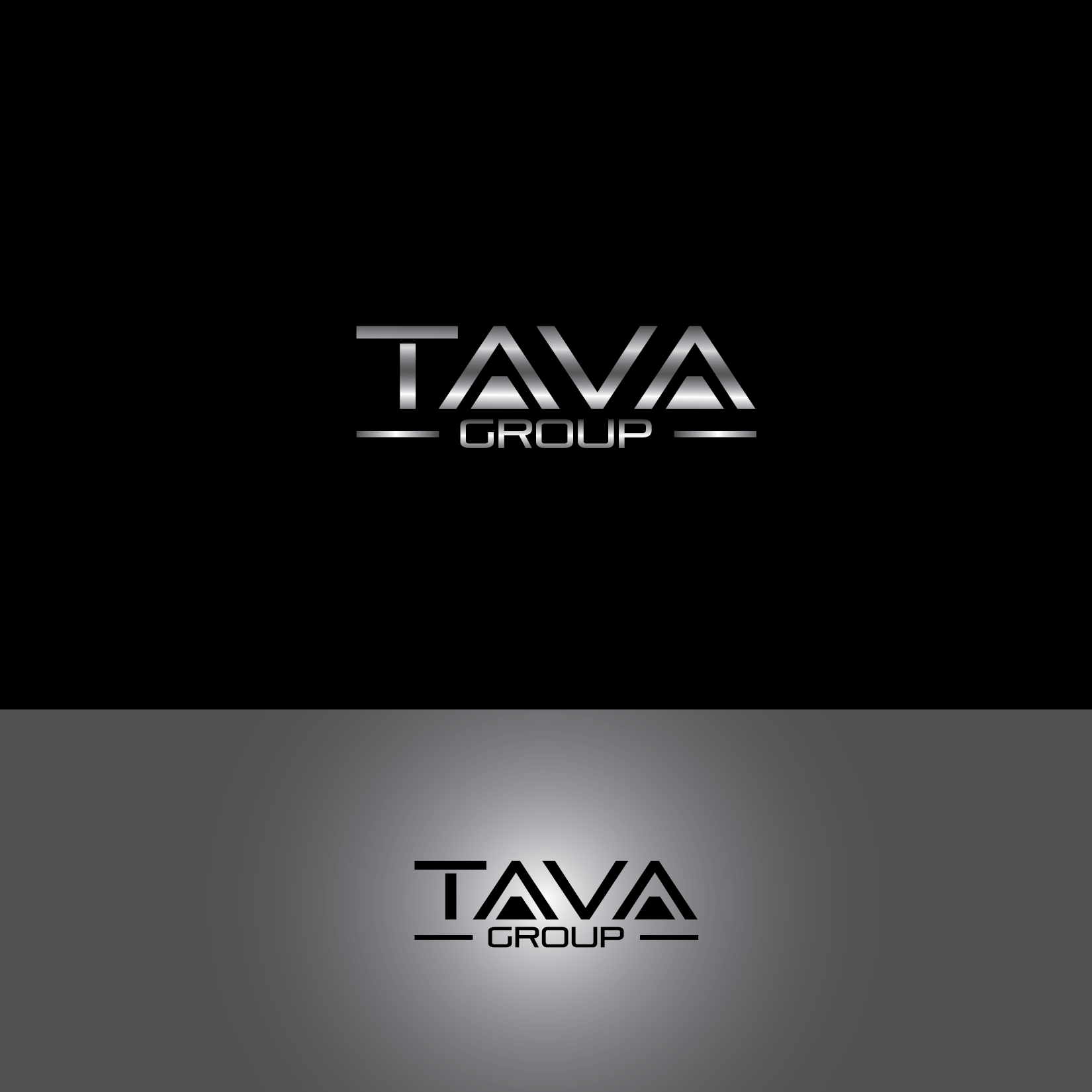 Logo Design by Private User - Entry No. 153 in the Logo Design Contest Creative Logo Design for Tava Group.