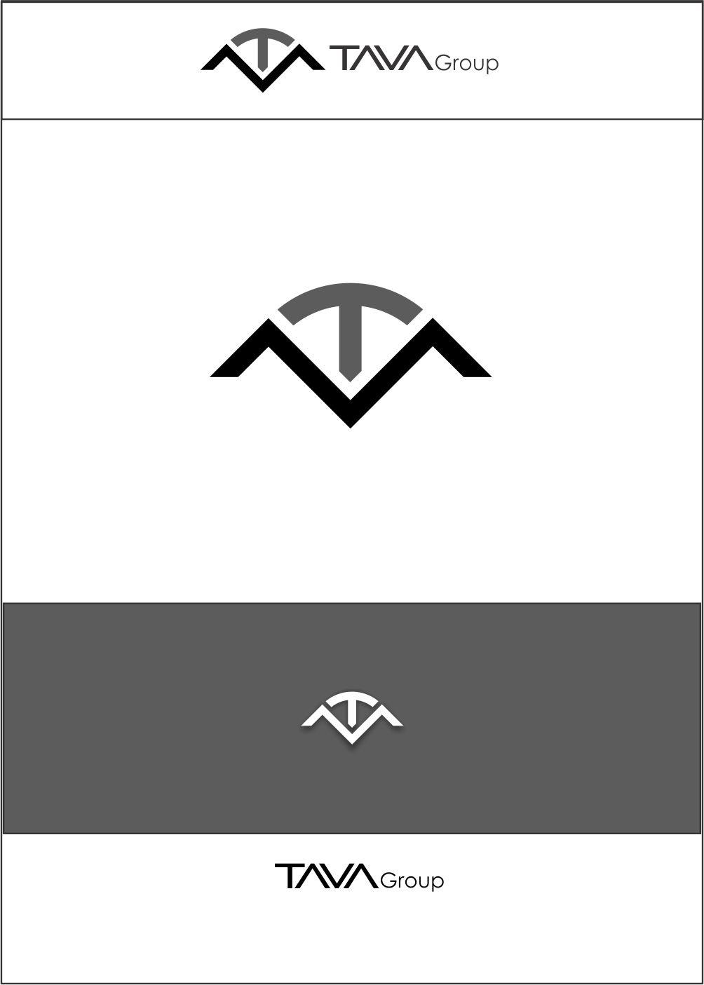 Logo Design by ian69 - Entry No. 154 in the Logo Design Contest Creative Logo Design for Tava Group.