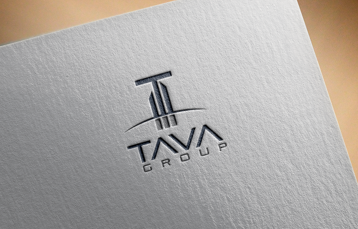 Logo Design by roc - Entry No. 156 in the Logo Design Contest Creative Logo Design for Tava Group.
