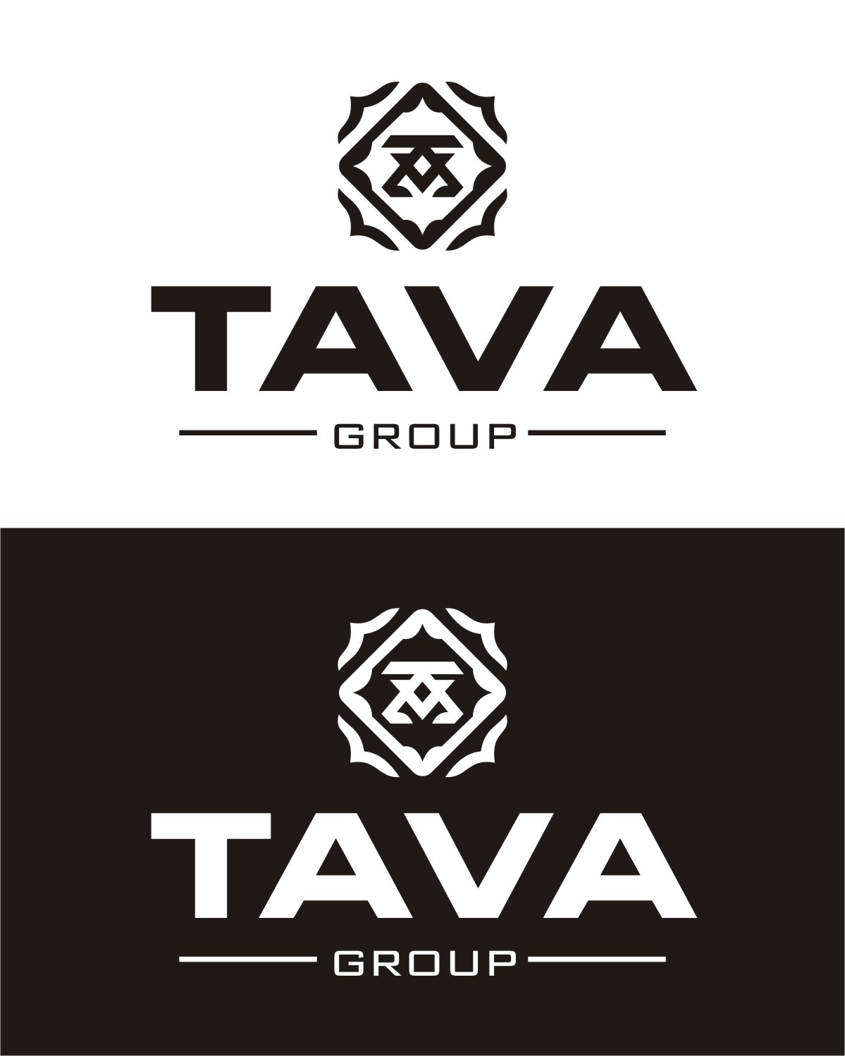 Logo Design by Spider Graphics - Entry No. 171 in the Logo Design Contest Creative Logo Design for Tava Group.
