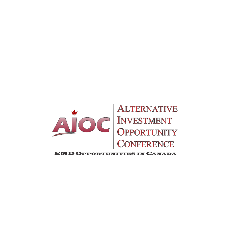 Logo Design by robbiemack - Entry No. 15 in the Logo Design Contest Alternative Investment Opportunity Conference.