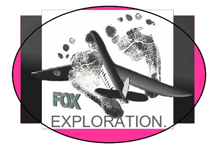 Logo Design by VAC ATV - Entry No. 19 in the Logo Design Contest Fox Exploration Logo.
