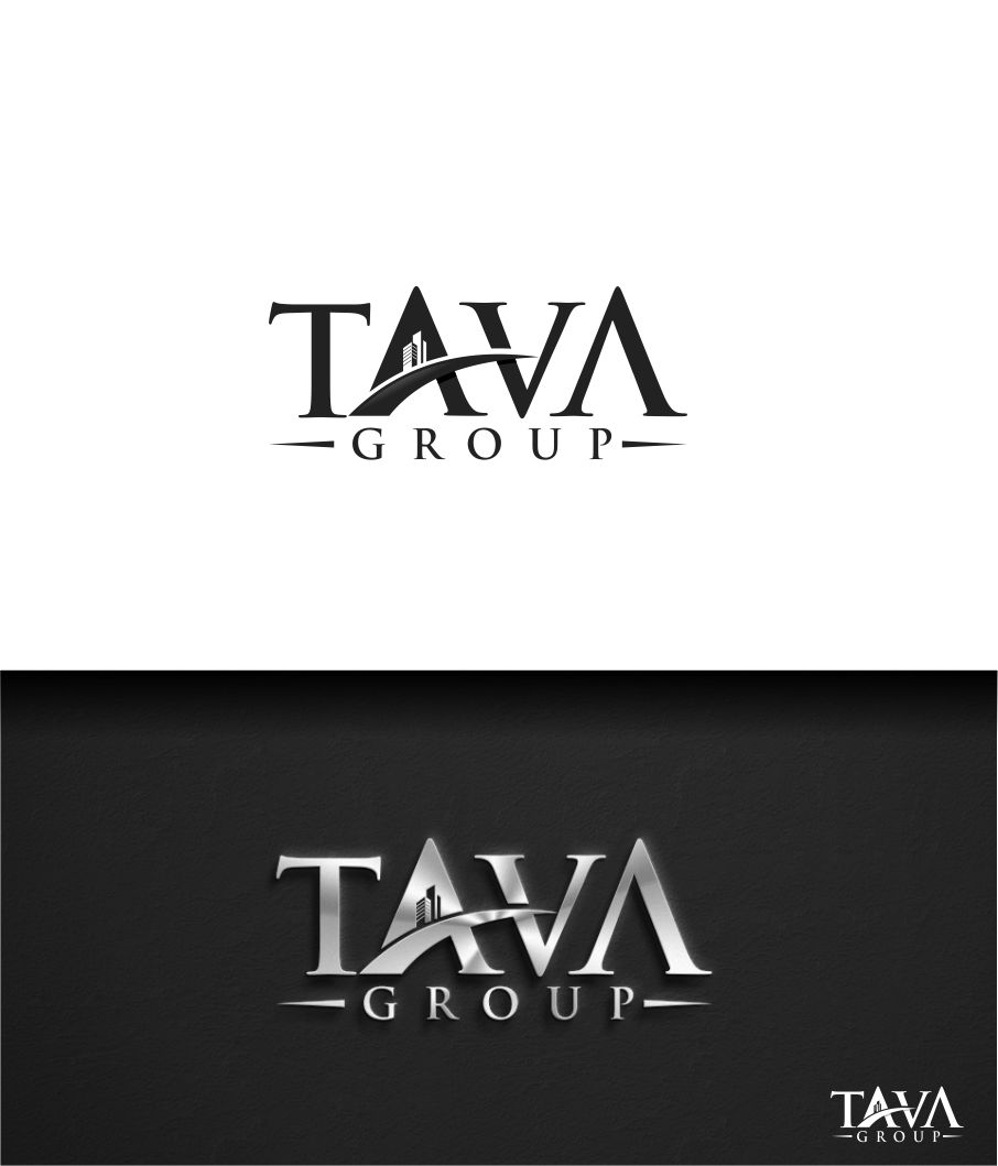 Logo Design by Raymond Garcia - Entry No. 188 in the Logo Design Contest Creative Logo Design for Tava Group.