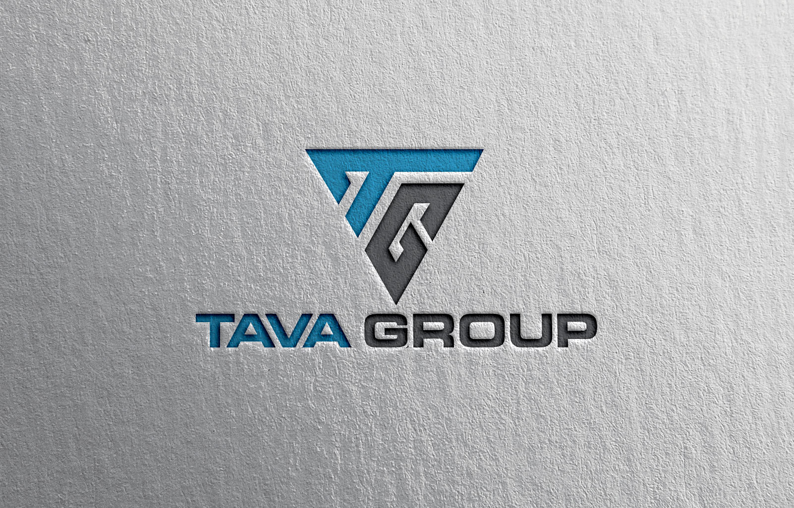 Logo Design by Mohidul Islam - Entry No. 197 in the Logo Design Contest Creative Logo Design for Tava Group.