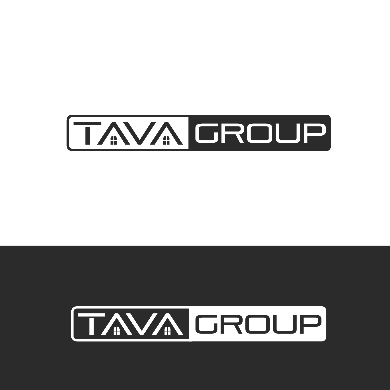 Logo Design by Private User - Entry No. 198 in the Logo Design Contest Creative Logo Design for Tava Group.