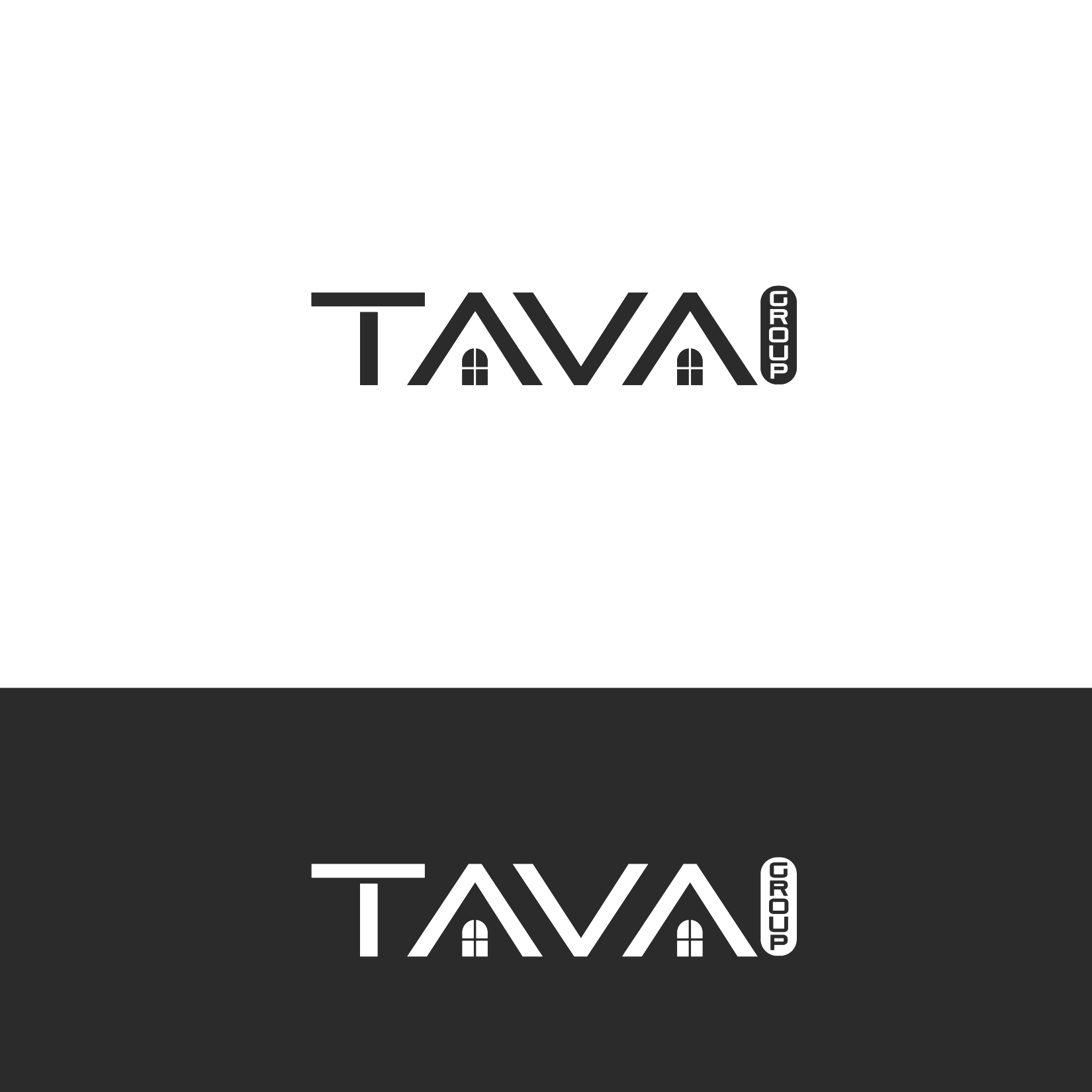 Logo Design by Private User - Entry No. 201 in the Logo Design Contest Creative Logo Design for Tava Group.