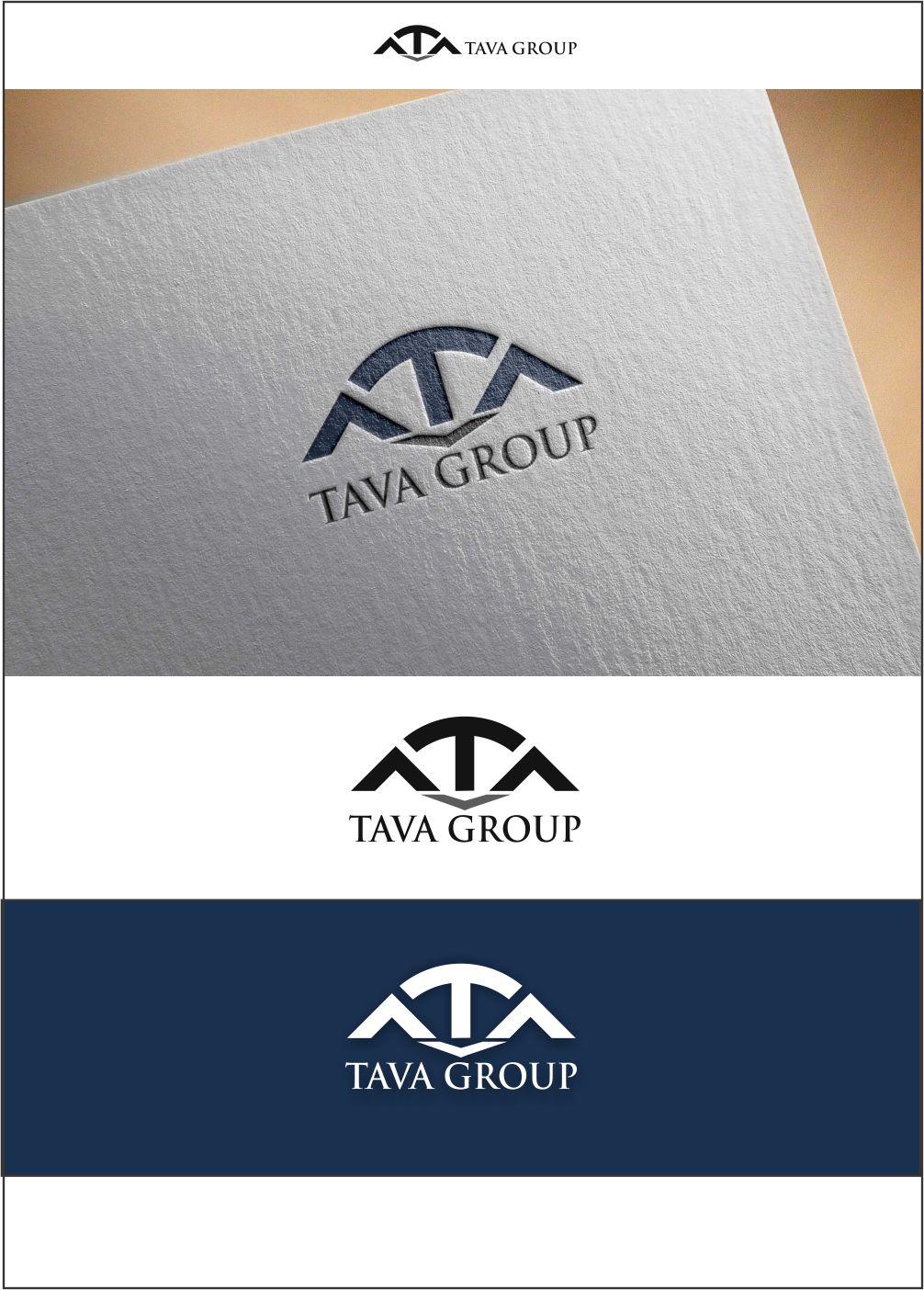 Logo Design by ian69 - Entry No. 202 in the Logo Design Contest Creative Logo Design for Tava Group.