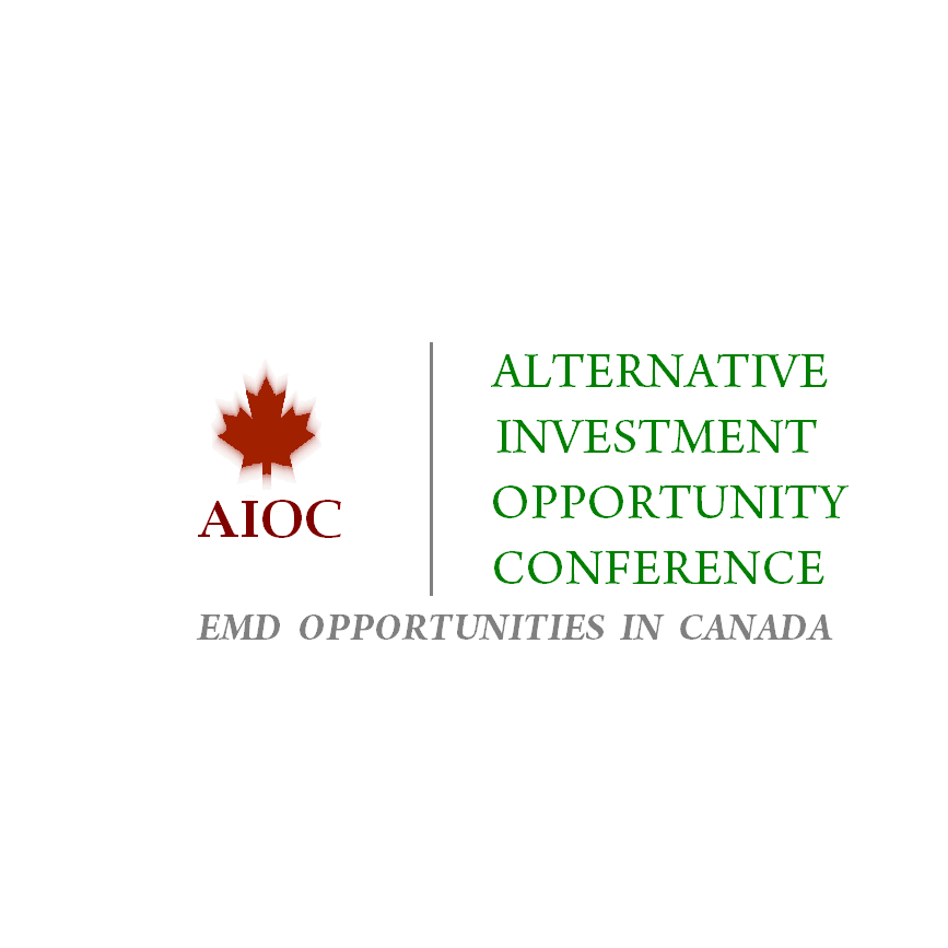Logo Design by robbiemack - Entry No. 16 in the Logo Design Contest Alternative Investment Opportunity Conference.