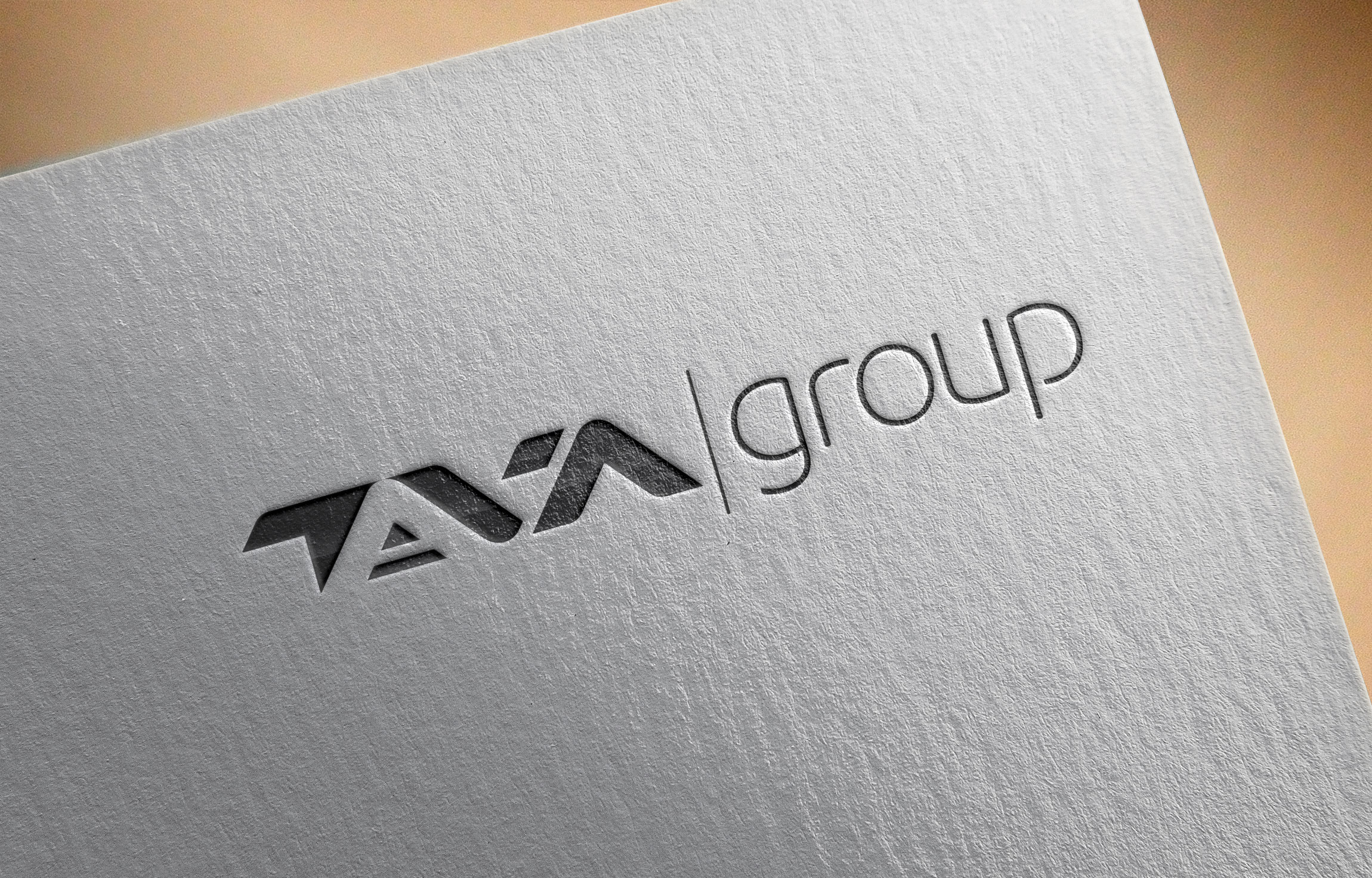 Logo Design by MD SHOHIDUL ISLAM - Entry No. 207 in the Logo Design Contest Creative Logo Design for Tava Group.