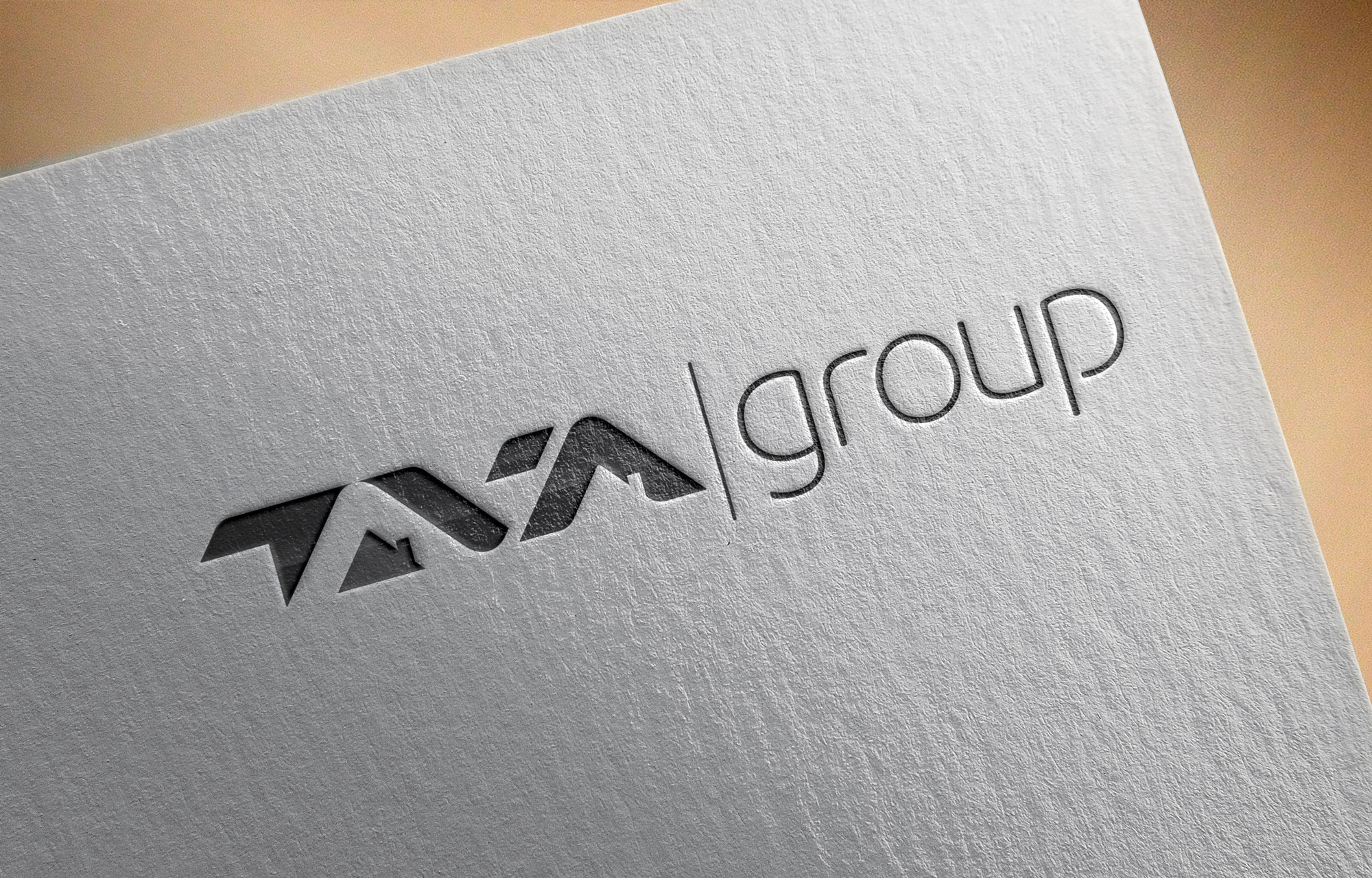 Logo Design by MD SHOHIDUL ISLAM - Entry No. 208 in the Logo Design Contest Creative Logo Design for Tava Group.