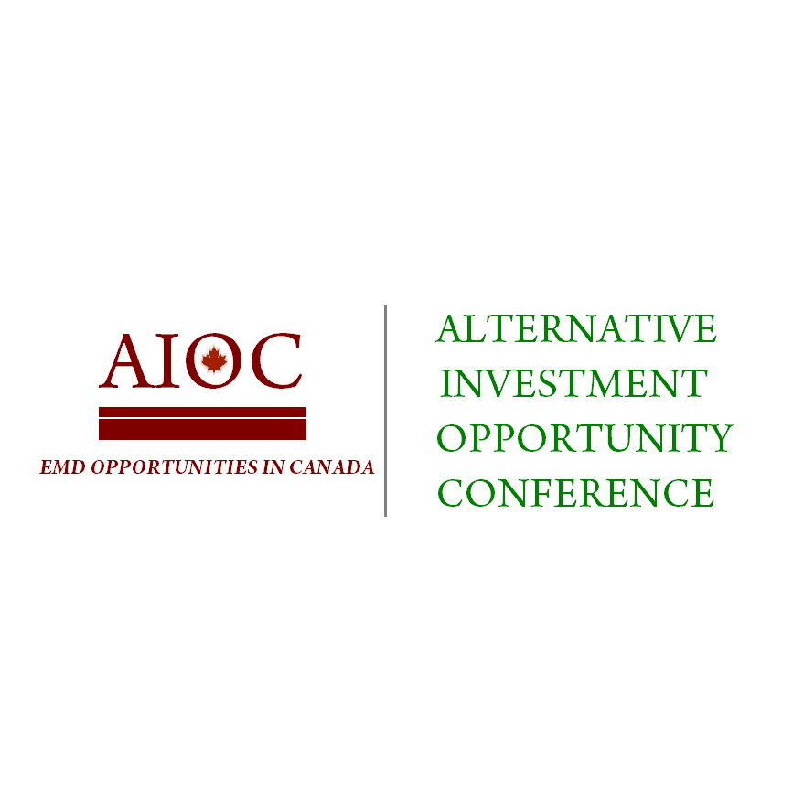 Logo Design by robbiemack - Entry No. 17 in the Logo Design Contest Alternative Investment Opportunity Conference.