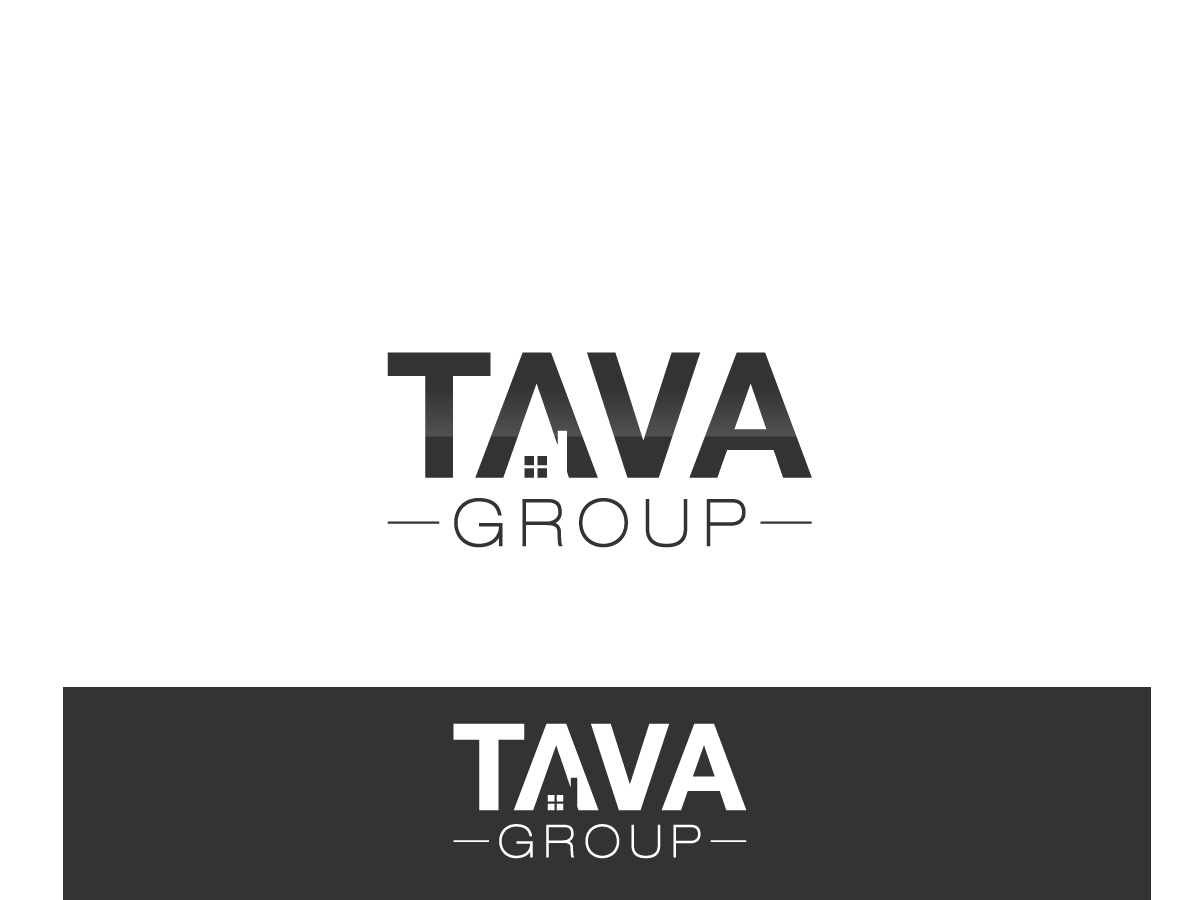 Logo Design by MD SHOHIDUL ISLAM - Entry No. 216 in the Logo Design Contest Creative Logo Design for Tava Group.
