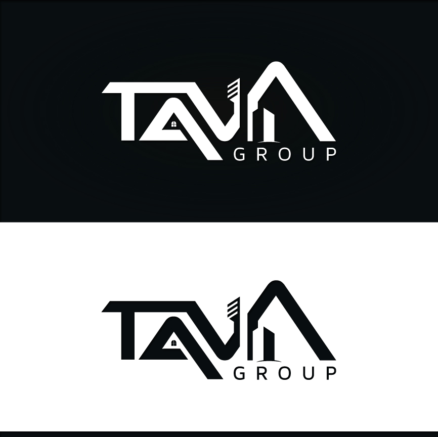 Logo Design by RasYa Muhammad Athaya - Entry No. 223 in the Logo Design Contest Creative Logo Design for Tava Group.