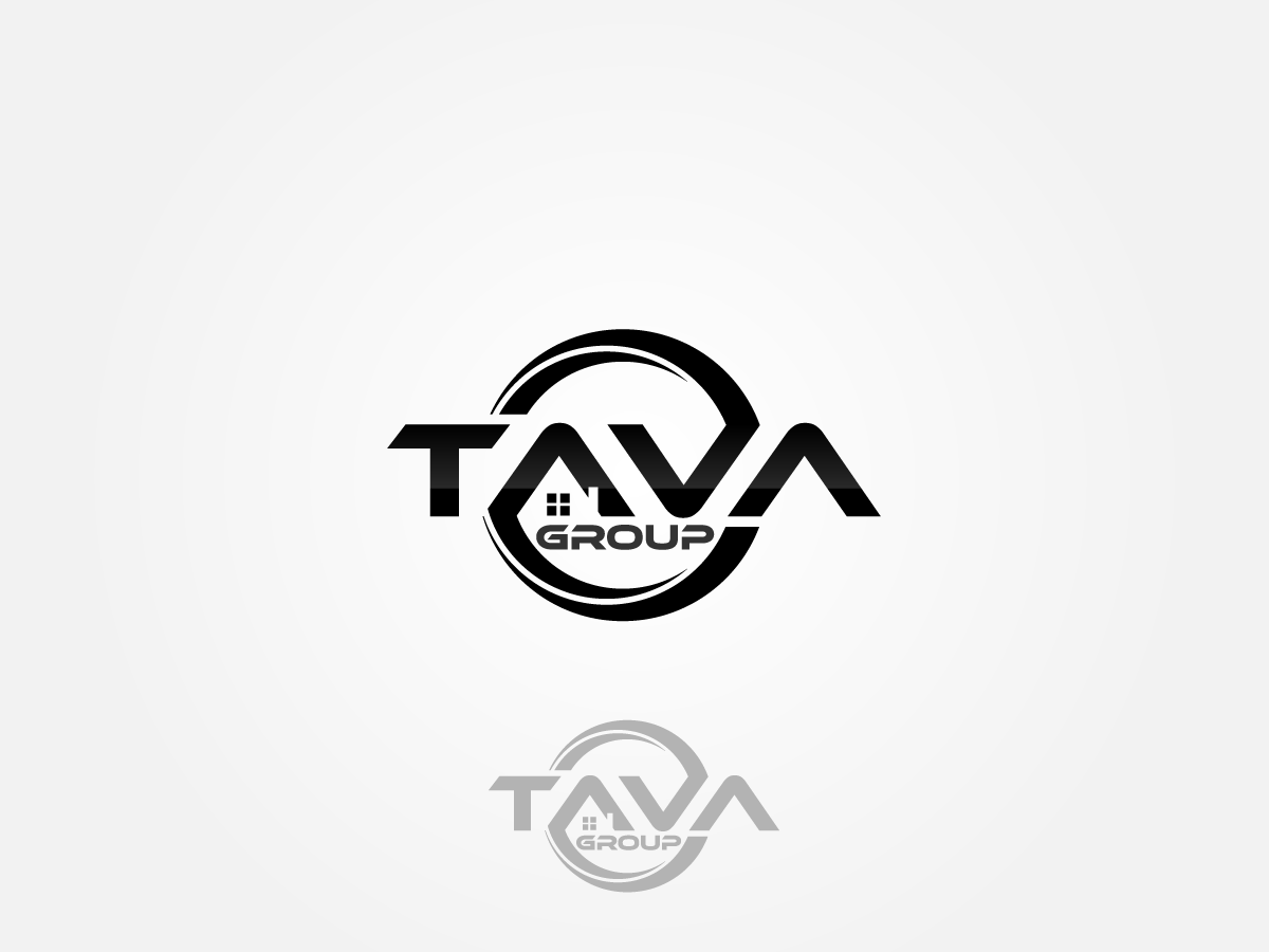 Logo Design by MD SHOHIDUL ISLAM - Entry No. 228 in the Logo Design Contest Creative Logo Design for Tava Group.