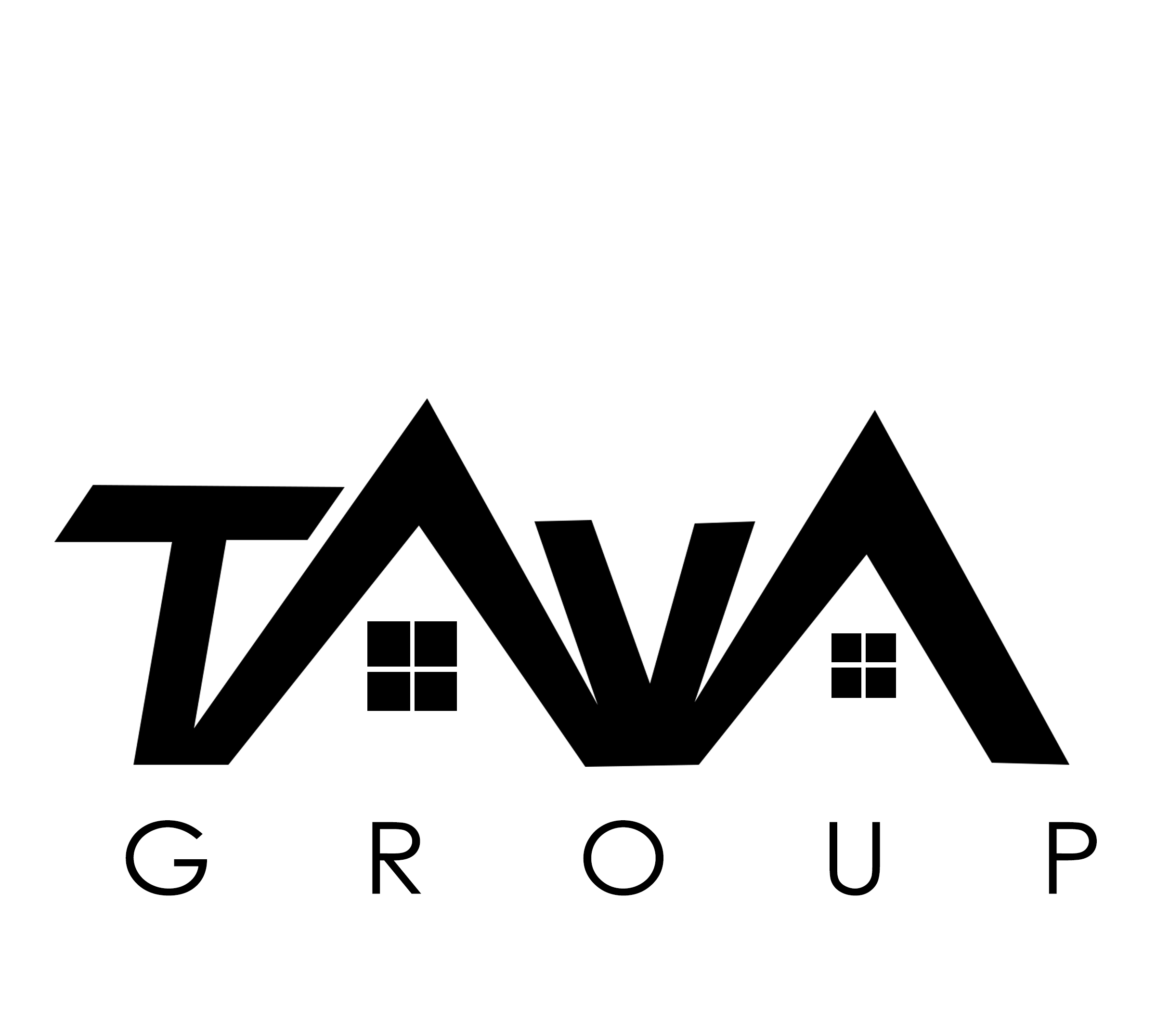 Logo Design by Levi Mae Añana - Entry No. 229 in the Logo Design Contest Creative Logo Design for Tava Group.
