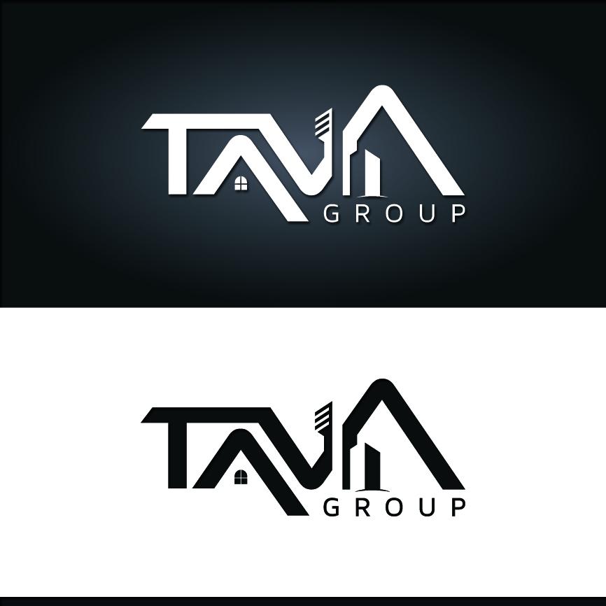 Logo Design by RasYa Muhammad Athaya - Entry No. 248 in the Logo Design Contest Creative Logo Design for Tava Group.