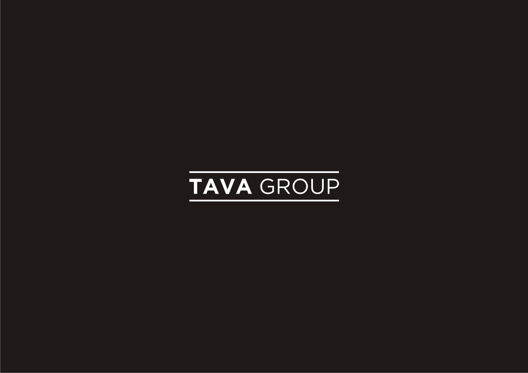 Logo Design by Sigitumarali Sigit - Entry No. 250 in the Logo Design Contest Creative Logo Design for Tava Group.