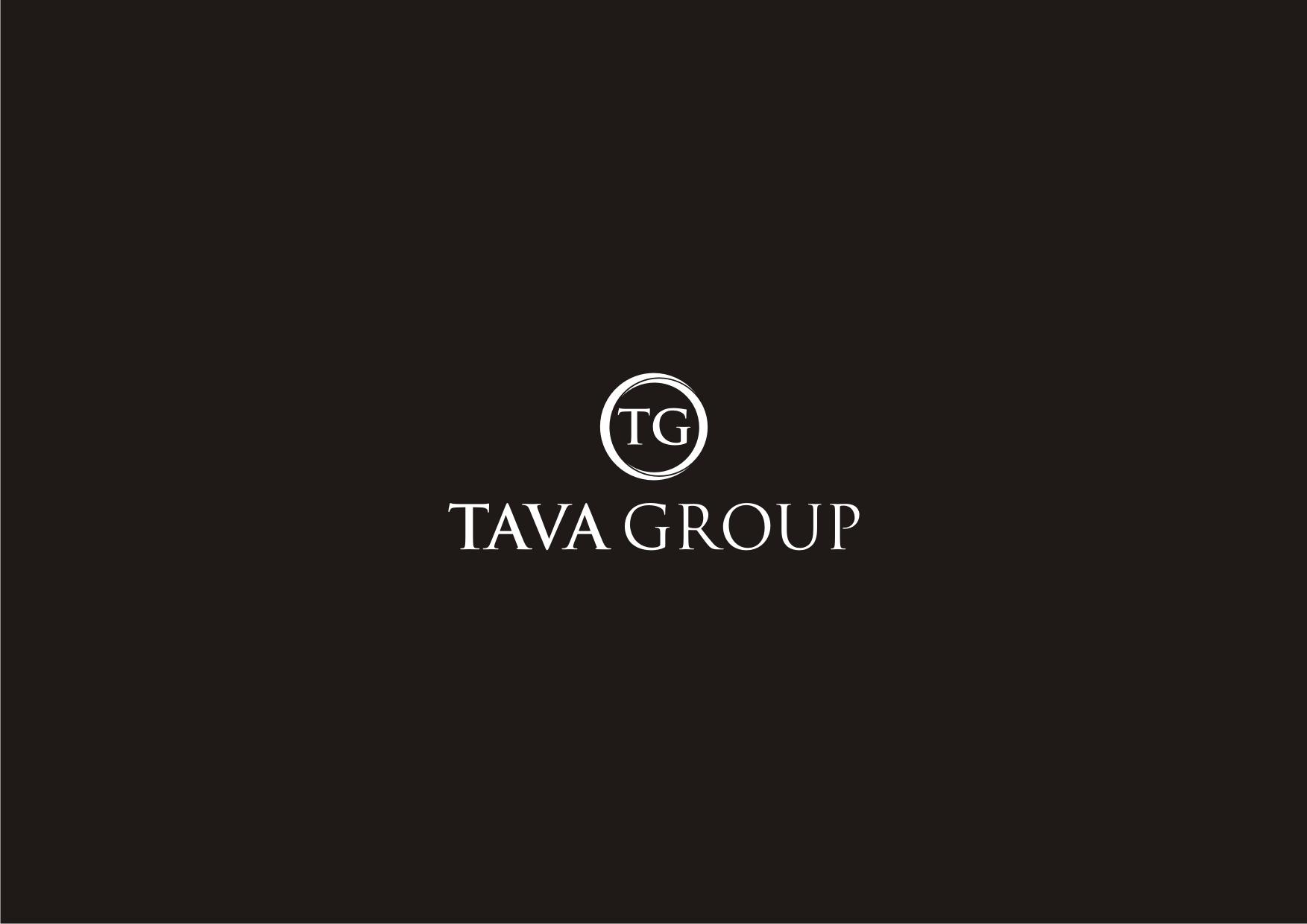 Logo Design by Sigitumarali Sigit - Entry No. 252 in the Logo Design Contest Creative Logo Design for Tava Group.