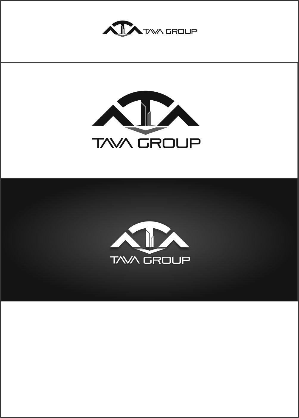 Logo Design by ian69 - Entry No. 259 in the Logo Design Contest Creative Logo Design for Tava Group.