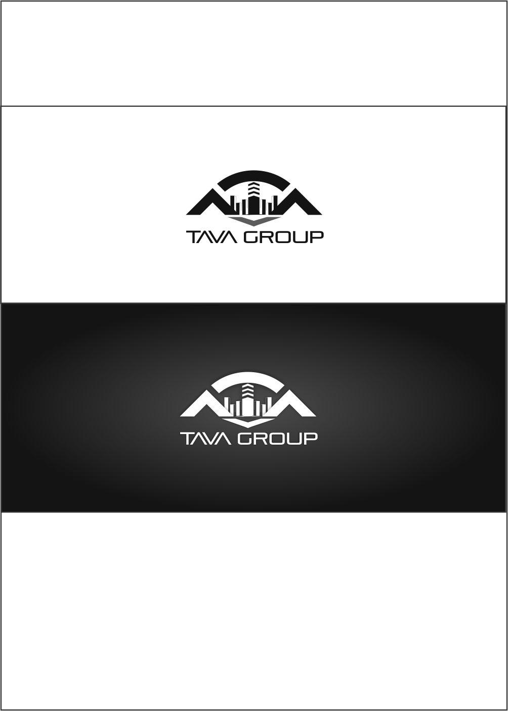 Logo Design by ian69 - Entry No. 260 in the Logo Design Contest Creative Logo Design for Tava Group.