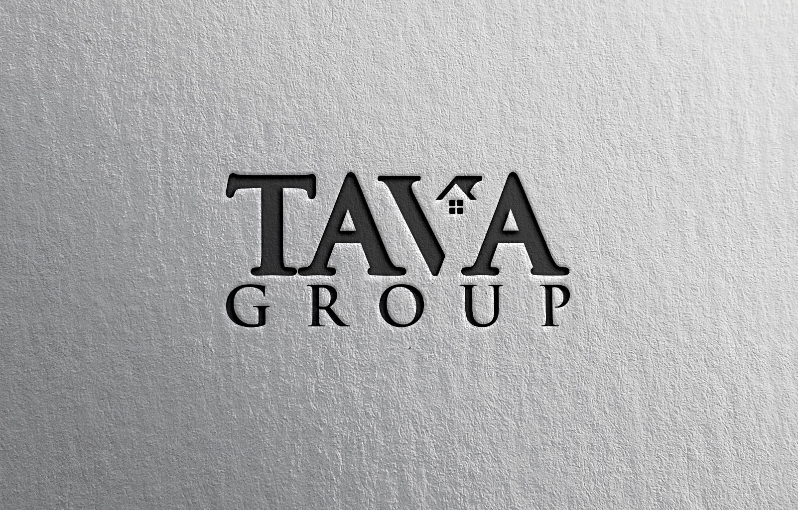 Logo Design by Mohidul Islam - Entry No. 263 in the Logo Design Contest Creative Logo Design for Tava Group.