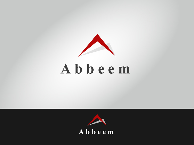 Logo Design by Private User - Entry No. 6 in the Logo Design Contest Luxury Logo Design for Abbeem.